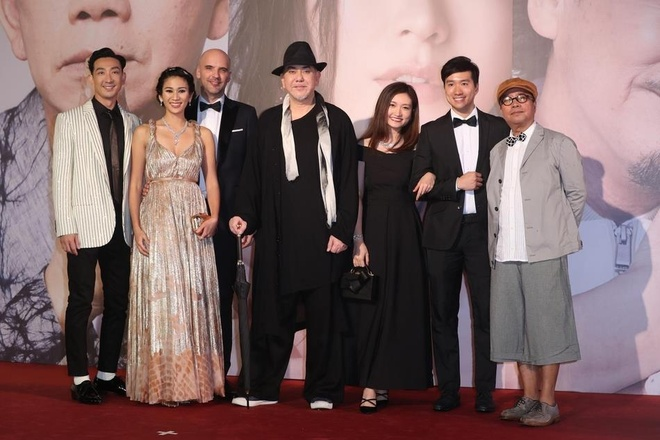 Song Hye Kyo gia hon 'Dat Ky' 53 tuoi On Bich Ha tai Kim Tuong 2019 hinh anh 20