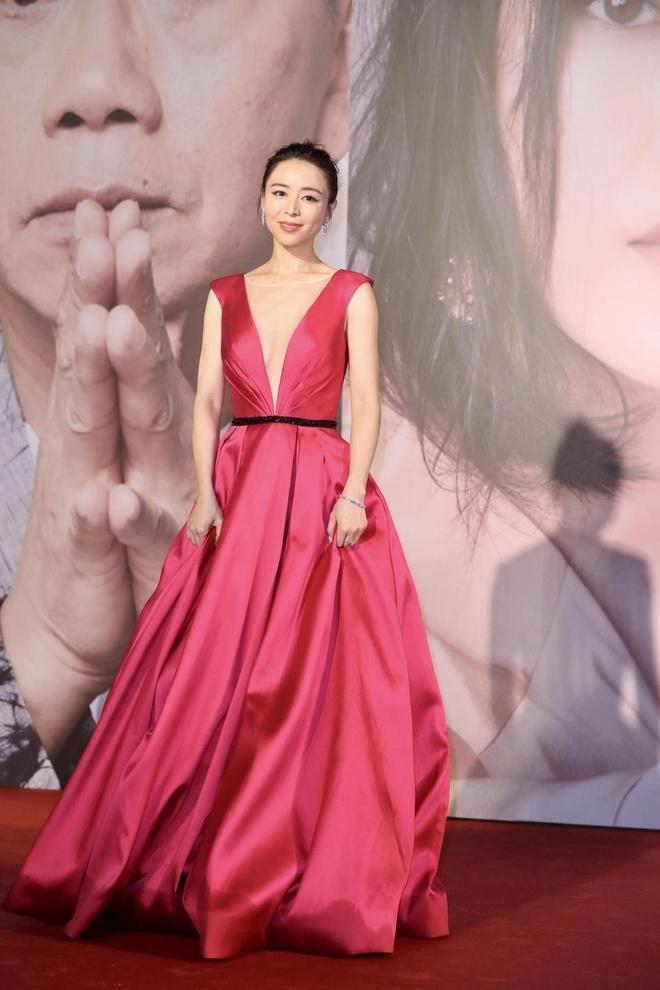 Song Hye Kyo gia hon 'Dat Ky' 53 tuoi On Bich Ha tai Kim Tuong 2019 hinh anh 11