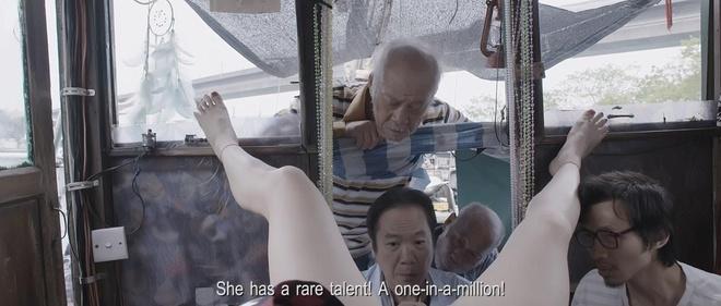 Trailer phim 18+ 'Ba nguoi chong' cua dao dien Tran Qua hinh anh