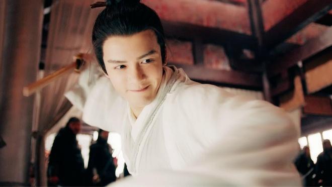 Bi che o Trung Quoc, 'Y Thien' 2019 duoc khen khi chieu tren TVB hinh anh 1