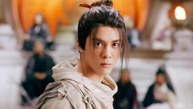 Bi che o Trung Quoc, 'Y Thien' 2019 duoc khen khi chieu tren TVB hinh anh 2
