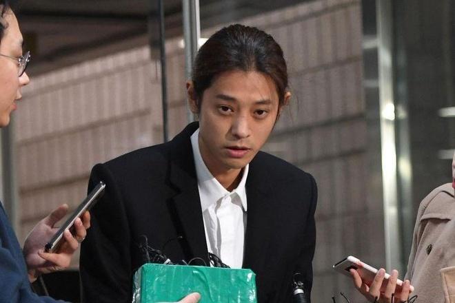 Mot co gai to bi Jung Joon Young va 4 nguoi cuong hiep tap the hinh anh 2