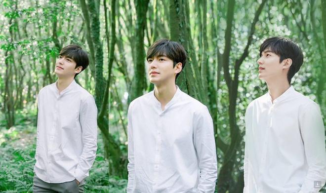 Lee Min Ho xuat ngu anh 2