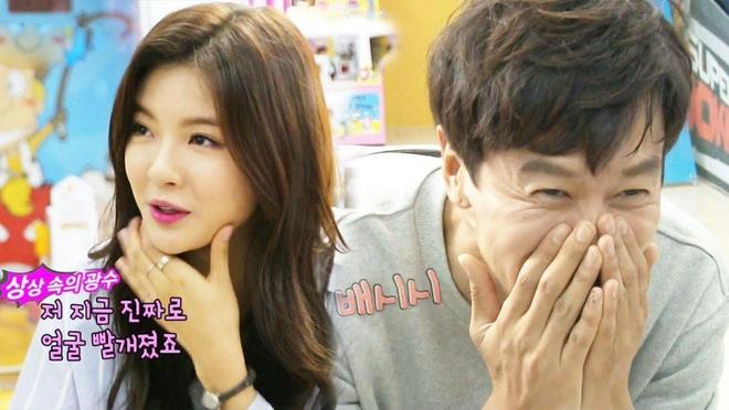 Ngôi sao 'Running Man' Lee Kwang Soo áp lực khi công khai