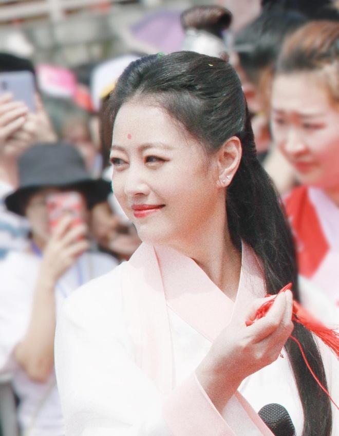 Chau Hai My mot lan nua hoa than thanh Chu Chi Nhuoc sau 25 nam hinh anh 8