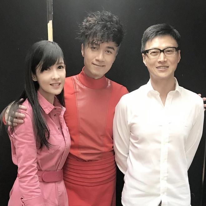 Chau Hue Man: 'Toi tha song voi 20 con meo con hon sinh mot dua tre' hinh anh 2