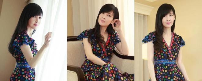 Chau Hue Man: 'Toi tha song voi 20 con meo con hon sinh mot dua tre' hinh anh 5