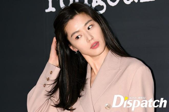 Jun Ji Hyun sinh 2 con van tre dep hon Song Hye Kyo hinh anh 5