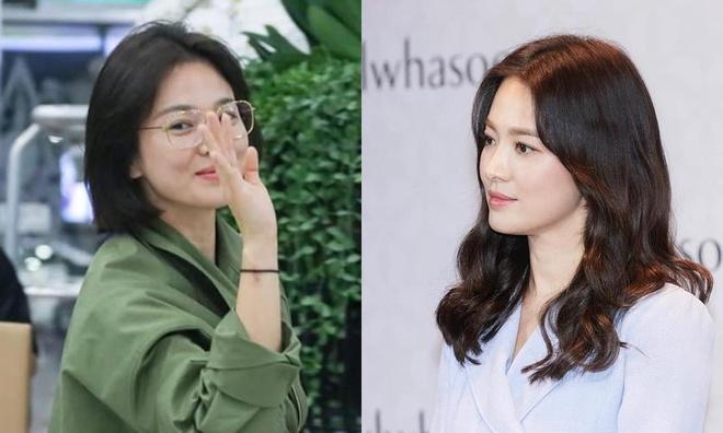 Song Hye Kyo Song Joong Ki anh 2