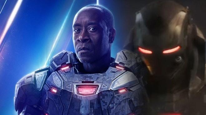 Dien vien 'Avengers: Endgame' muon Thanos thoi bay Donald Trump hinh anh 2