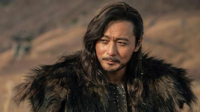 Arthdal Chronicles cua Song Joong Ki anh 8