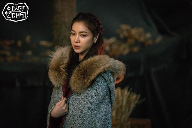 Arthdal Chronicles cua Song Joong Ki anh 7