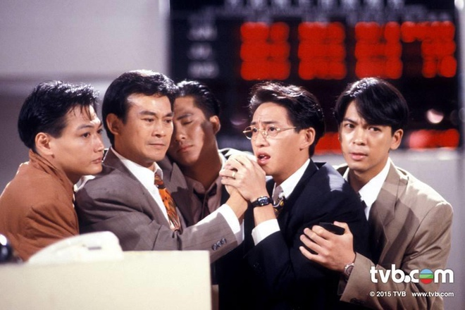 Su trung hop gay chu y moi khi phim cua Trinh Thieu Thu phat song hinh anh 2