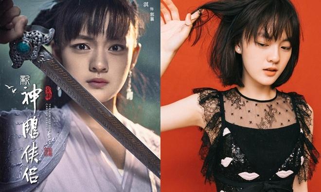 Văn Kỳ sinh năm 2003 là nữ diễn viên 10X tài năng của Trung Quốc. Cô là nữ diễn viên trẻ nhất từng đoạt giải Kim Mã với vai phụ trong phim Huyết Quan Âm năm 2017. Văn Kỳ không đẹp xuất sắc nhưng có gương mặt điện ảnh nghệ thuật. Diễn xuất của cô cũng được đánh giá cao. Theo thông tin từ truyền thông Trung Quốc, vai diễn Quách Tương của cô được đẩy lên làm thứ chính với nhiều đất diễn hơn.