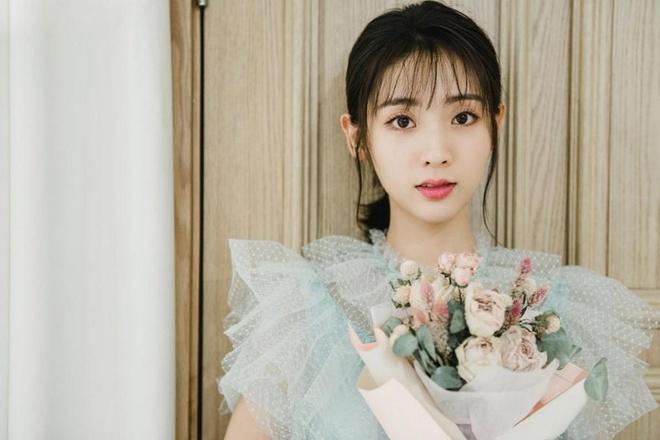 Web drama - 'mien dat hua' cua cac my nhan Trung Quoc hinh anh 7