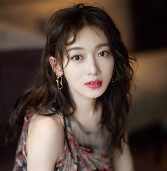 Web drama - 'mien dat hua' cua cac my nhan Trung Quoc hinh anh 6