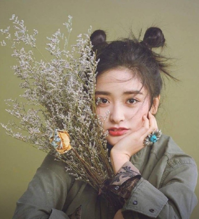 Web drama - 'mien dat hua' cua cac my nhan Trung Quoc hinh anh 2