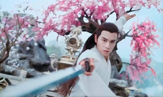 Trailer 'Tuyet dai song kieu' hinh anh