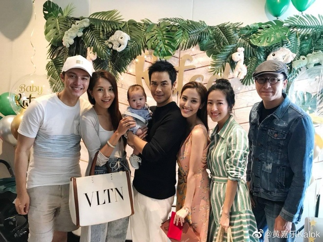 Trinh Gia Dinh ket hon Tran Khai Lam anh 3