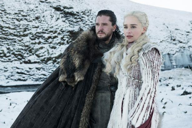 Game of Thrones anh 1