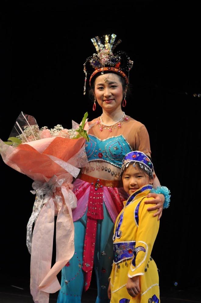 Hanh Tien trong Tay Du Ky anh 5