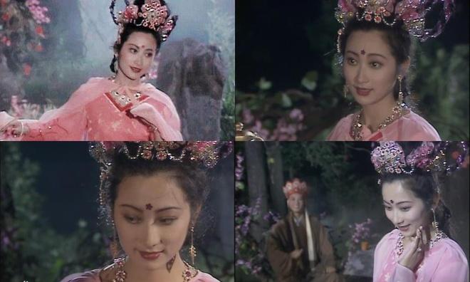 Hanh Tien trong Tay Du Ky anh 1