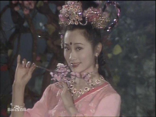 Hanh Tien mua hat mong Duong Tang ket duyen cung minh hinh anh