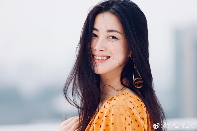Nhan sac goi cam cua dan sao nu 'Thien long bat bo 2019' hinh anh 5
