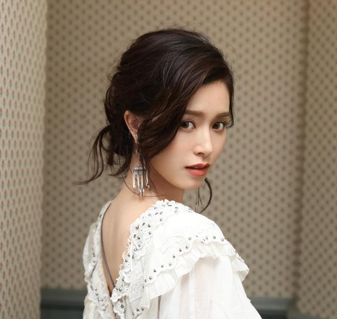 Nhan sac goi cam cua dan sao nu 'Thien long bat bo 2019' hinh anh 2
