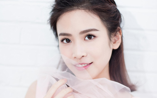 Nhan sac goi cam cua dan sao nu 'Thien long bat bo 2019' hinh anh 9