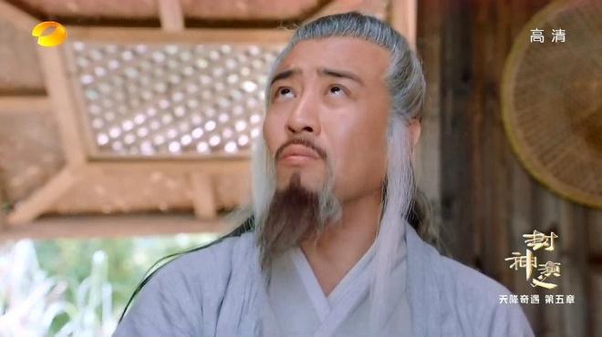 Xe hoi, do nhua xuat hien trong phim co trang 'Phong than dien nghia' hinh anh 3