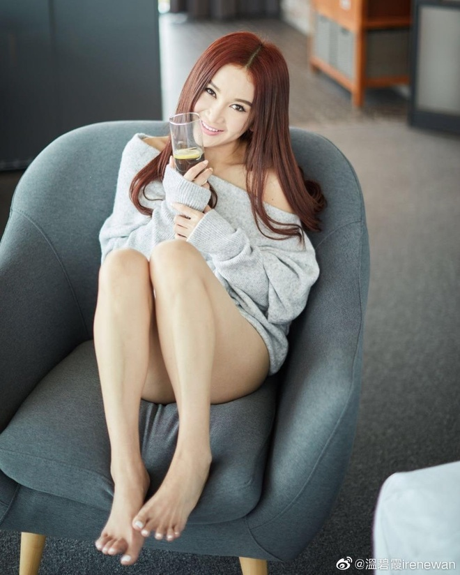 'Dat Ky' On Bich Ha chup anh ban nude o tuoi 53 hinh anh 6