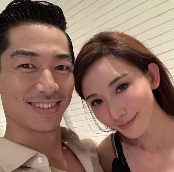 Lam Chi Linh ket hon anh 1