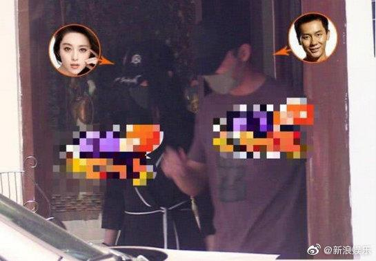 Pham Bang Bang chia tay Ly Than anh 1