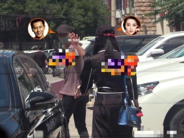 Pham Bang Bang chia tay Ly Than anh 2