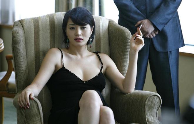 me Kim Hye Soo no tien anh 1