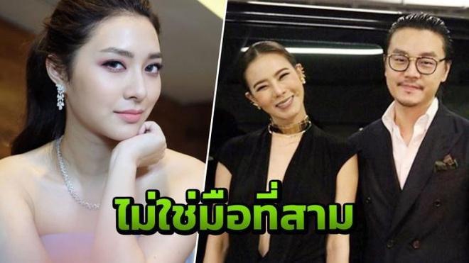 My nhan Thai Lan Mew Nittha anh 2