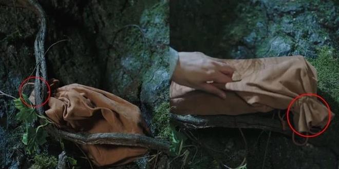 Loi gian doi va ngheo nan trong phim co trang Trung Quoc hinh anh 11