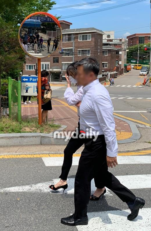 Hwang Hana duoc tha anh 5
