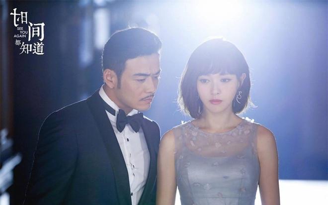 Phim cua Duong Yen vua ra mat da bi 'Ca muc ham mat' de bep hinh anh 5