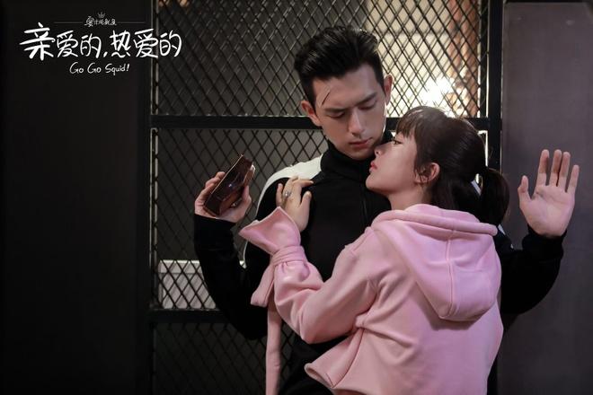 Phim cua Duong Yen vua ra mat da bi 'Ca muc ham mat' de bep hinh anh 6