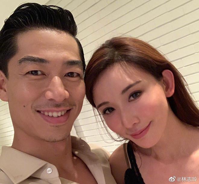 Lam Chi Linh ket hon anh 2