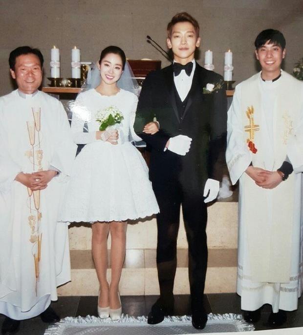 Kim Tae Hee ket hon anh 1
