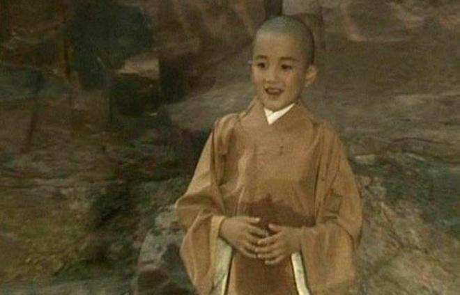 Tây Du Ký: 3 diễn viên nhí đóng vai Đường Tăng giờ ra sao? ảnh 3