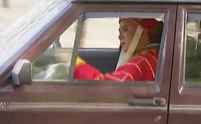 Sư phụ đi xe hơi, Tôn Ngộ Không làm tạp vụ ở hậu trường