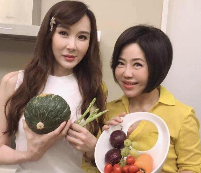 'Tham hoa tham my Dai Loan' lay lai sac voc o tuoi 51 hinh anh 2