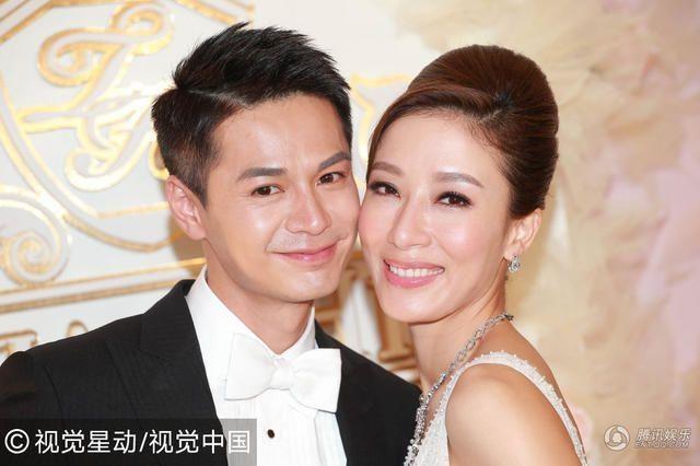 Hoa dan TVB Duong Di mang thai lan dau o tuoi 40? hinh anh 1