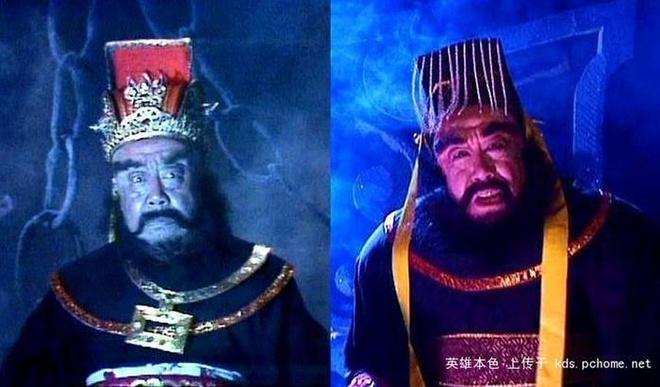 Diem Vuong trong 'Tay du ky 1986' gio ra sao? hinh anh 2