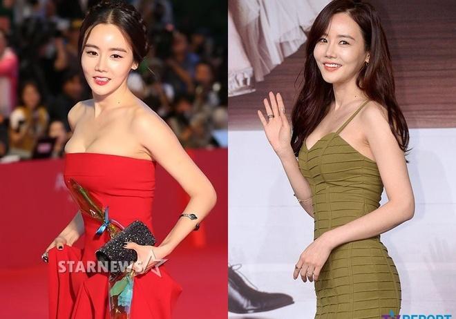 Oh Yeon Seo kien Goo Hye Sun vi bi nghi la ke cuop chong hinh anh 3