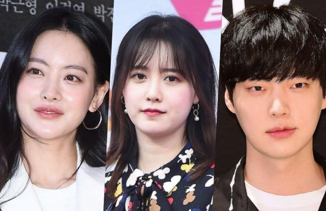Oh Yeon Seo kien Goo Hye Sun vi bi nghi la ke cuop chong hinh anh 1